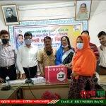 ইসলামপুরে বঙ্গমাতা শেখ ফজিলাতুন্নেছা মুজিবের ৯১তম জন্ম বার্ষিকী উদযাপন