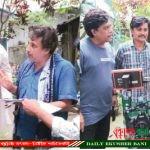 বিটিভি চট্টগ্রাম কেন্দ্রে ১৫ আগস্টের বিশেষ টেলিফিল্ম 'প্রত্যাশা অনন্তকাল