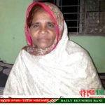 ফেসবুকের কল্যাণে ৩৫ বছর পর পাকিস্তান থেকে দেশে ফিরলেন জাহেদা